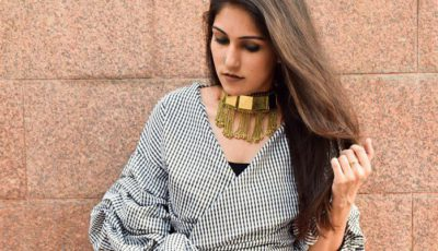 The Chic Gazette by Vaishali Jain